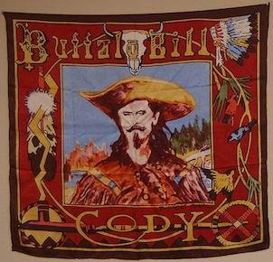 Wyoming Trader Limited Edition Buffalo  Bill