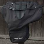 Deluxe Saddle Case