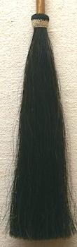 Long Shu Fly Whip Black