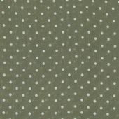 Wyoming Trader Sage Polka Dot