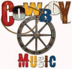 Cowboy Western Country Music