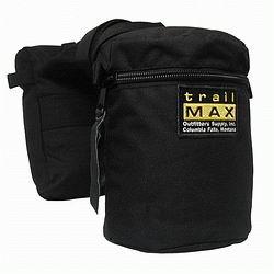 Trail Max Horn Bags