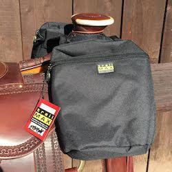 Trail Max Pommel/Horn Bags
