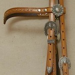 Headstall Samples