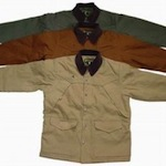 Coats/Slickers/Dusters