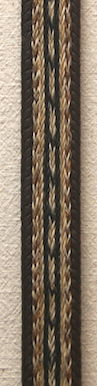 30 Belt Brown