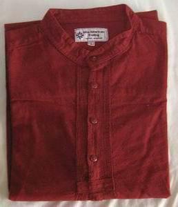 Brick Pioneer Shirt