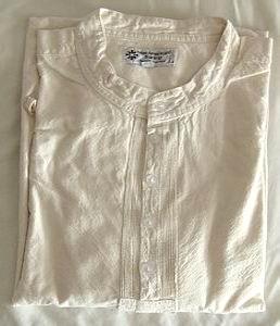 Natural Pioneer Shirt