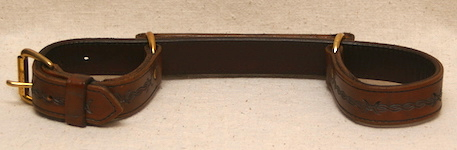 Hobble Belt