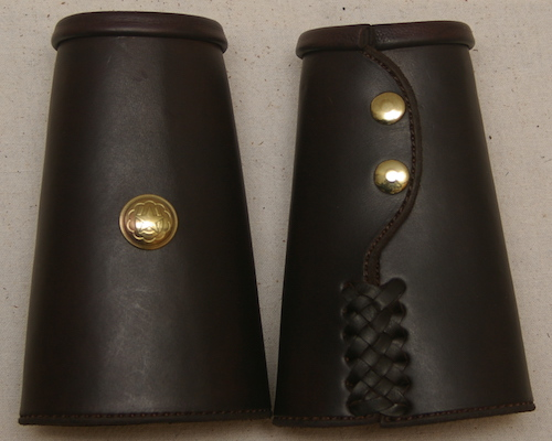 Style 1 #20 Leather Cuff