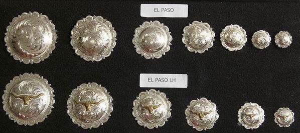 El Paso Conchos
