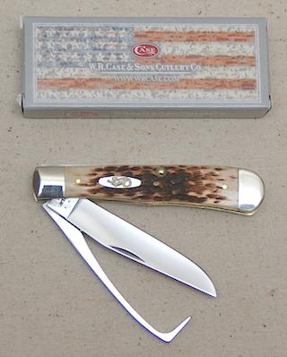 Case Equestrian Knife