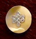 R & R Celtic Knot Concho