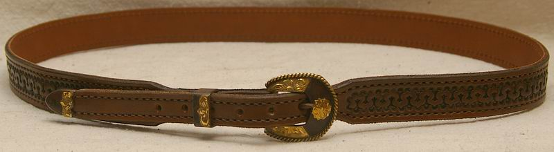 OWS Belt #15