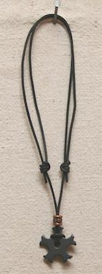 Rowel Necklace