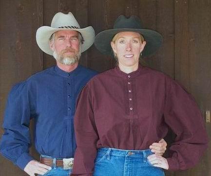 Pioneer Shirts