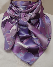Purple Deco