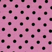 Wyoming Traders Pink Black Dot