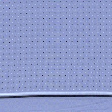 Wyoming Traders Slate Blue Micro Dots