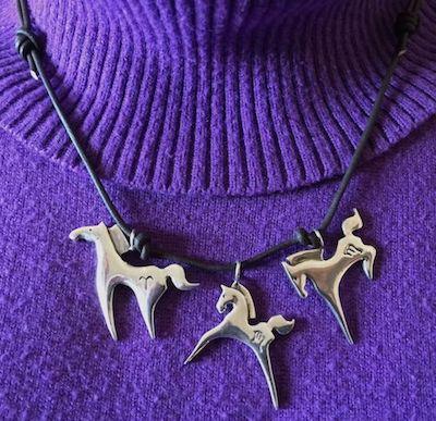 Zodiac Horses