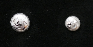 High Dome Conchos