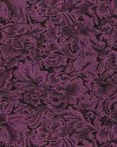 Blackberry Silk Scarf