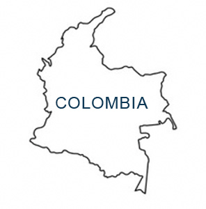 Columbia Outline