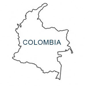 Columbia Outline