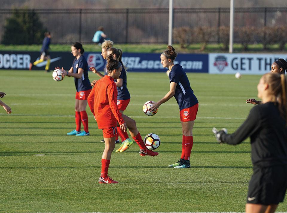 Three Keys To Choosing A Soccer Club