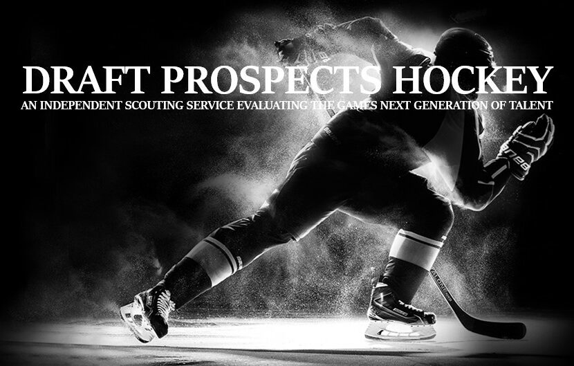 DRAFT PROSPECTS HOCKEY