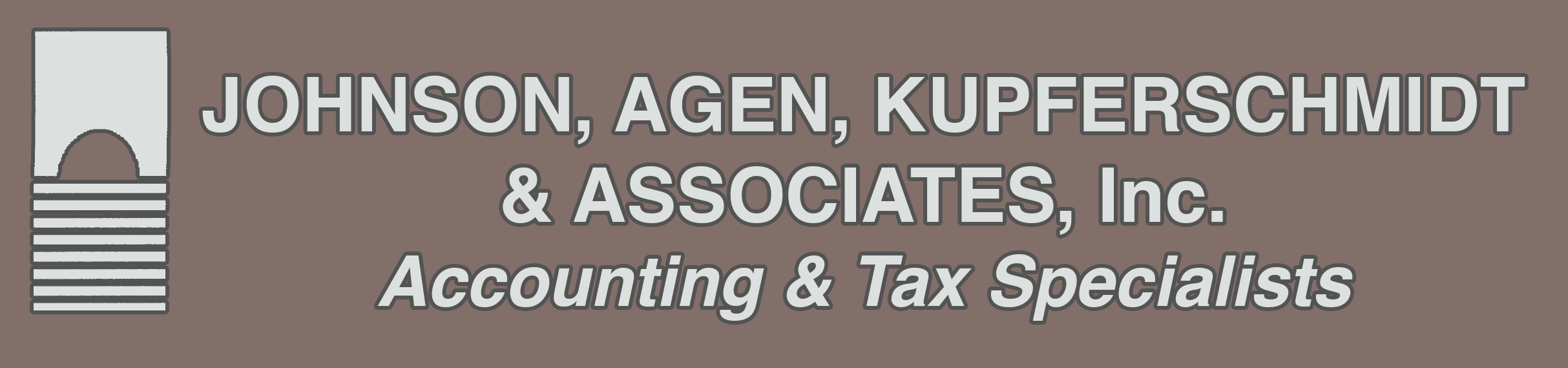 Johnson, Agen, Kupferschmidt & Associates Inc.