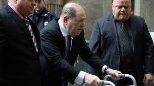 Harvey Weinstein Has Been Hit Where it Hurts!