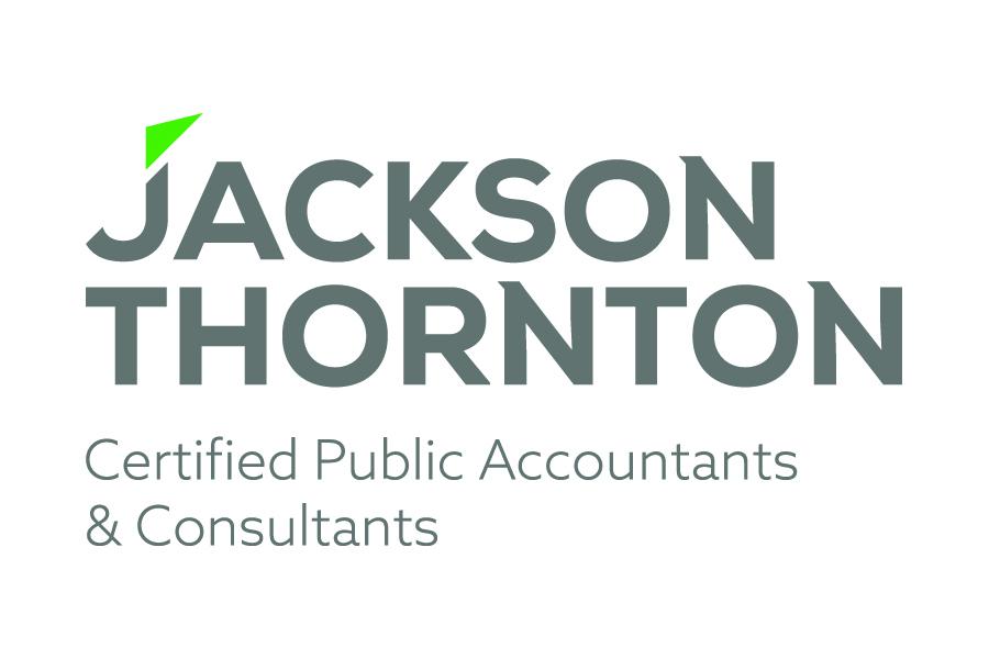 Jackson Thornton