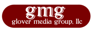 Glover Media Group logo