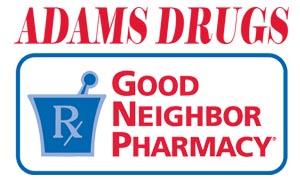 Adams Drugs