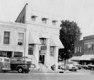 Old Wetumpka Chamber