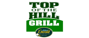 Top of the Hill Grill at Emerald Mountain Golf Club