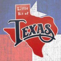 Alabama's Little Bit of Texas