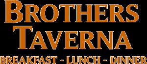 Brothers Taverna Salem