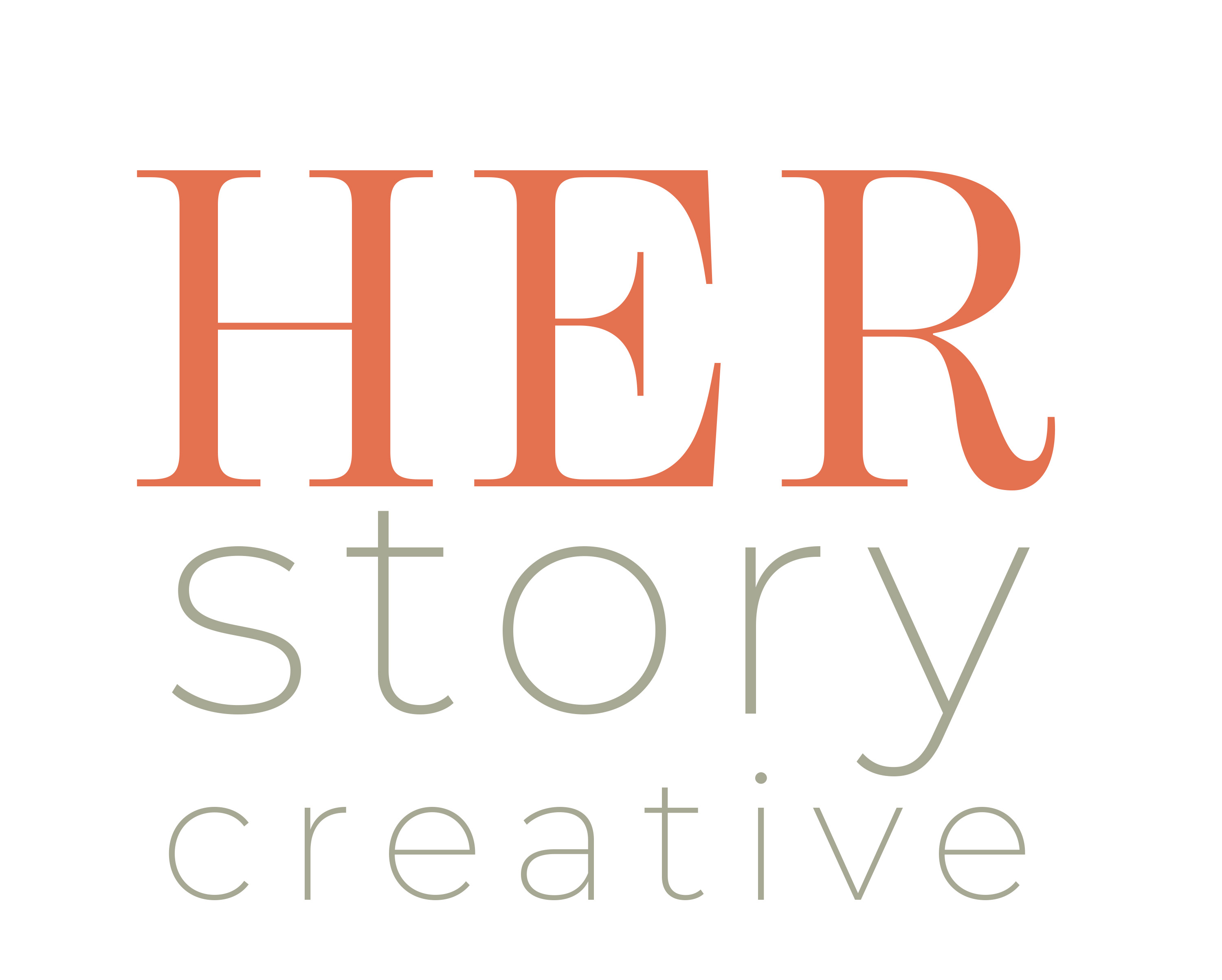 Her Story Creative