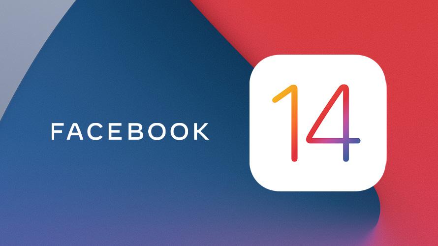 Facebook and iOS 14 update