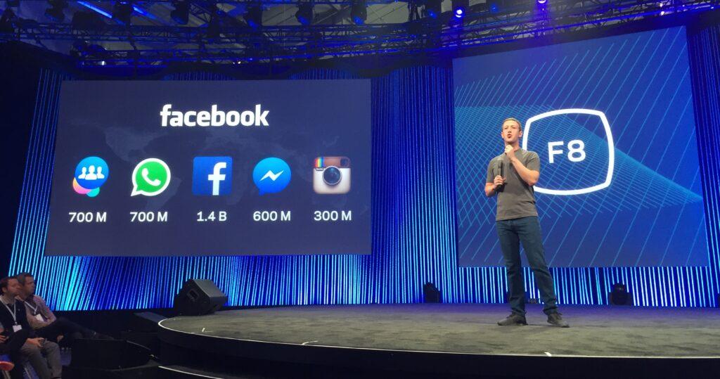 Facebook response to iOS 14