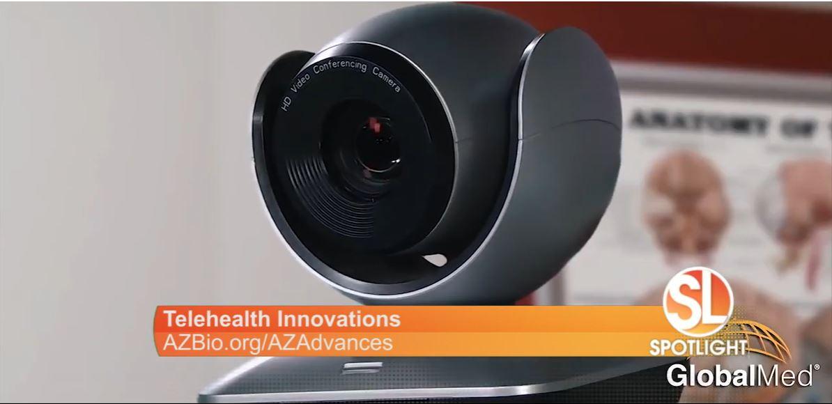 Health Innovation Spotlight: TeleHealth