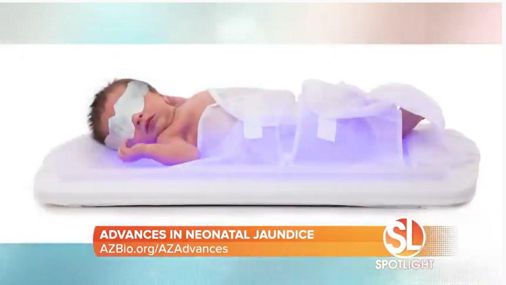 Health Innovation Spotlight: Neonatal Jaundice