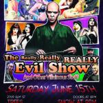 TSB Evil Show New