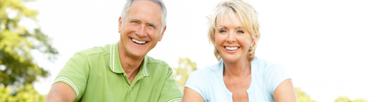 Restorative dentistry - Restoring your teeth to good form and function.