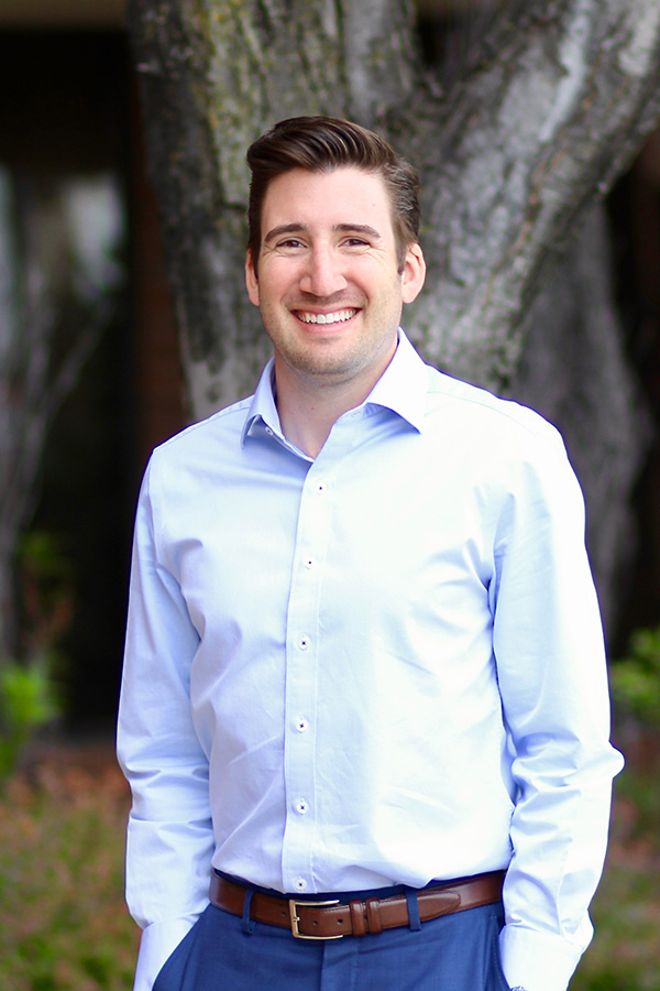 Dr Andrew Herwig - Herwig DDS Paola Dentist Office