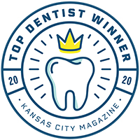 Top KC Dentist Winner 2020