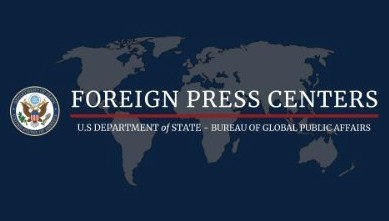 Foreign Press Centers
