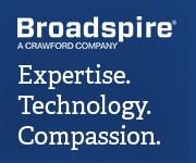 Broadspire 180x150